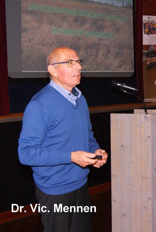 Dr. Vic. Mennen